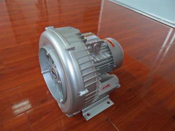 水处理曝气鼓风机单段气环真空泵