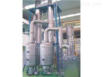 强制外循环连续蒸发二乙腈连续结晶蒸发器