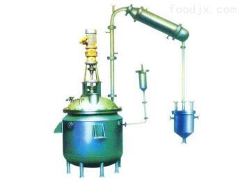 树脂反应釜