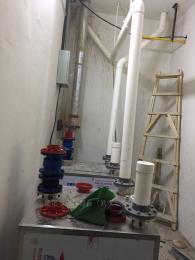 DNRP密闭pe餐饮卫生间地下室废水提升器价格