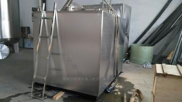 DNRP家用地下室污水提升器 自动控制系统