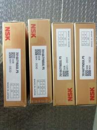 1206齐河供应商NSK轴承食品机械轴承1206
