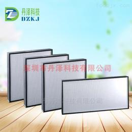 dz-wg鋁框有隔板高效空氣過濾器價格多少錢