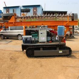 xy-4102液壓光伏電履帶式打樁機安全操作規程技術