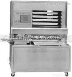 月饼自动排盘机