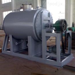 生物抑制劑專用耙式干燥生產線