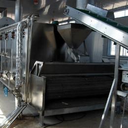 LPG100LPG100馬鈴薯水溶性蛋白高速離心噴霧干燥機