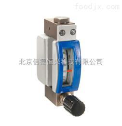 北京微小金属管浮子流量计