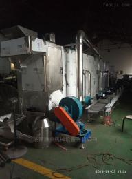MTD-5环保型热风循环干燥机,燃气型食品烘烤干燥机,网带式食品烤箱