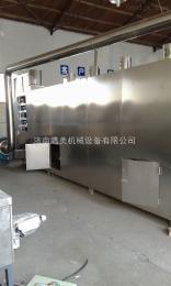 MTD-5D食品级烘烤干燥彩友彩票平台燃油燃气烤箱