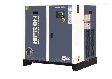 HPBHPB皮带空压机节能螺杆系列