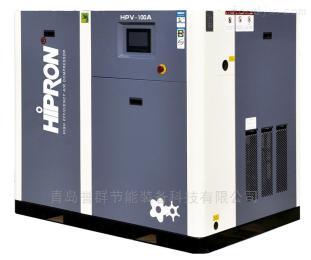 HPVHPV永磁变频螺杆空压机