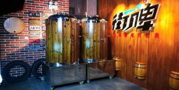 河南啤酒設備的日常養護
