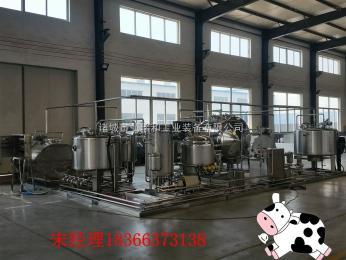 豆奶生產線廠家