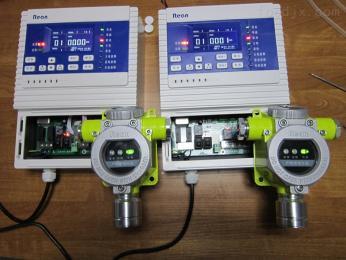 酿酒厂乙醇气体报警器 酒窖用酒精浓度报警器 带数显报警功能