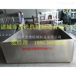 XY-001猪屠宰设备/电加热浸汤池