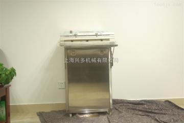 直销600型立式外抽式真空包装机(全不锈钢)电动外抽充气式真空包装机五金件