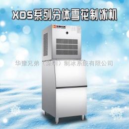 1000公斤雪花制冰机