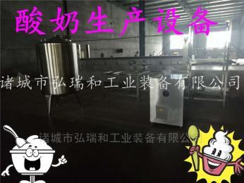 可定制酸奶流水线_固体酸奶生产线多少钱