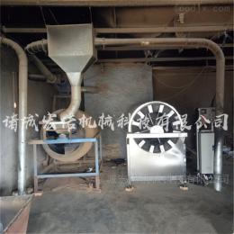 HNJX-100中心軸炒貨機