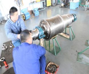 S234云南贝亚雷斯离心机维修公司