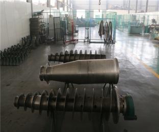 67天津巴工业离心机诊断公司
