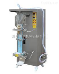 SJ-2000袋装牛奶包装机 酱油醋灌装机-温州惠利机械有限公司