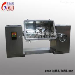 GD-CH304不銹鋼槽型攪拌機 食品粉末混合攪拌機