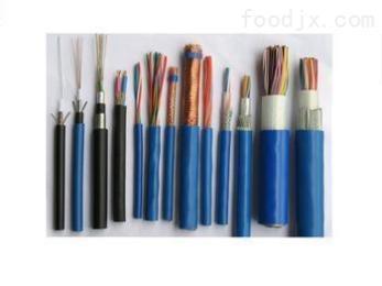 MHYV  MHYVR矿用传感器电缆MHYVRP 1X3X7/0.52 电缆