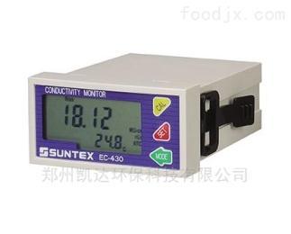 EC-430河南安徽上泰工業在線電導率儀