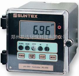 PC-350?#19981;?#27827;南上泰工业在线PH计