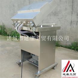 DZ-400/2L酱菜全自动真空封口包装机 真空机生产厂家