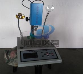 SYD-2801西寧瀝青檢測儀器測瀝青的針入度_瀝青檢測儀器多少錢