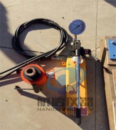 ML南京數顯錨桿拉拔儀測定錨桿錨固力