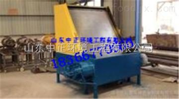 鸡粪斜筛式分离机  新疆鸡粪烘干机 鸡粪挤干机设备