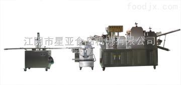 自动广式月饼生产线