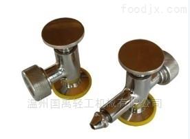 DN15厂家直销 供应不锈钢卫生级液位计接头 管件