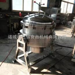 SX-Z200L鸭脖电加热蒸煮锅