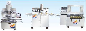JWB-6000广式月饼成型机