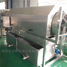 JM-3000榨菜袋洗袋机型号