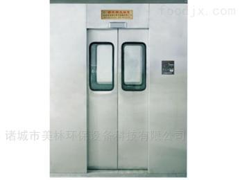 JM-1000全自动风淋室