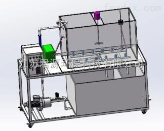 SBR法间歇式污水处理装置定制
