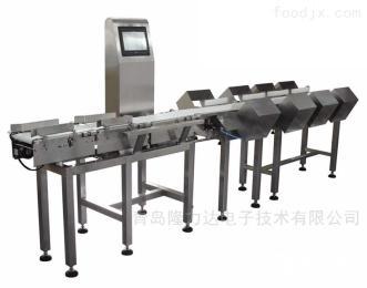 LCW多級重量分選秤優質高效歡迎選購