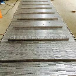lb-01山东不锈钢链板