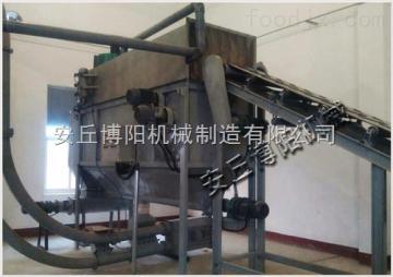 CDJ-50米糠自动破袋机