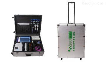FD-100上海飞测霉菌毒素检测仪