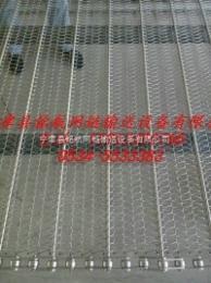 耐高温网链定做流水线用不锈钢传送网带 蔬菜清洗机网带 烘干机网带