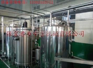 饮料设备生产线