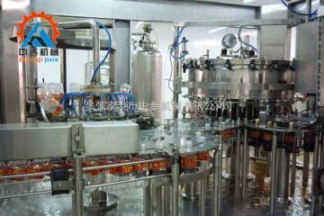 小瓶碳酸饮料设备