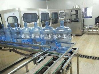 600桶张家港大桶水灌装机